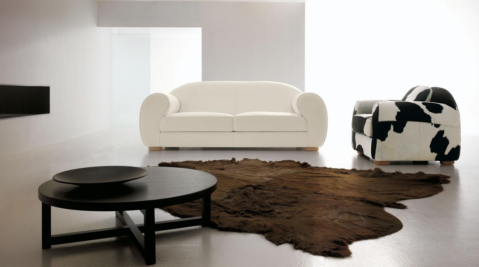 mobili italiani stile contemporaneo / Serena Group